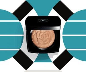 Летняя коллекция макияжа Chanel 2015