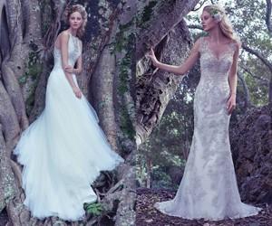 Свадебные платья Maggie Sottero 2016