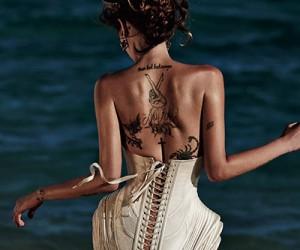 Vogue Australia Октябрь 2014