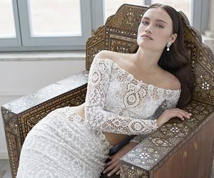Свадебные платья Hadas Cohen 2015