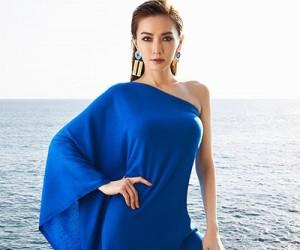 Vogue Taiwan Декабрь 2017
