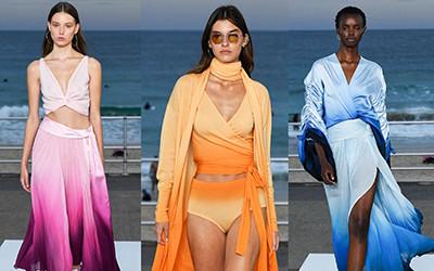 Женская одежда Jonathan Simkhai Resort 2020