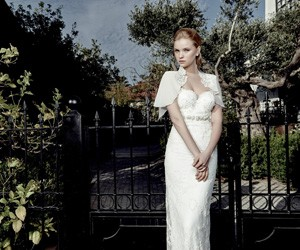 Свадебная коллекция Noya Chokchil 2015-2016