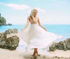 Модный блогер Shea Marie
