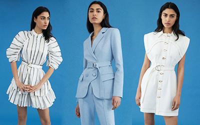 Модная женская одежда из круизной коллекции Acler Resort 2022