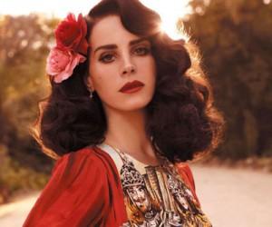 Lana Del Rey на страницах L'Officiel Paris