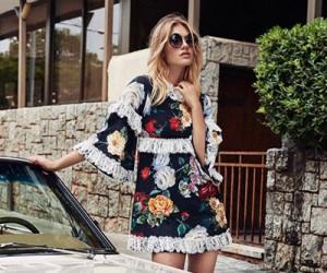 Elle Spain Сентябрь 2017