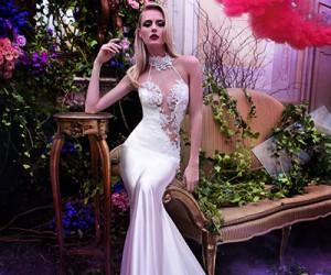 Свадебные платья Chiaradè 2015