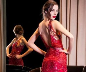Amen Haute Couture осень-зима 2013-2014