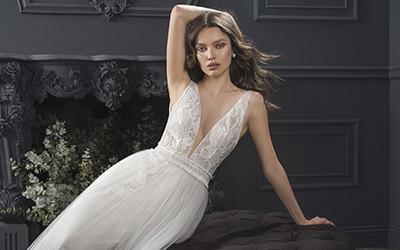 Свадебные платья Lihi Hod весна-лето 2020