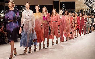 Женская одежда Chanel Pre-Fall 2020