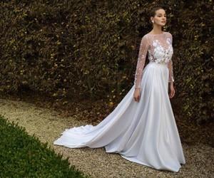 Свадебные платья Yarden Mainfeld Dizengoff 2016