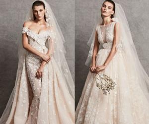 Свадебные платья Zuhair Murad осень-зима 2018-2019