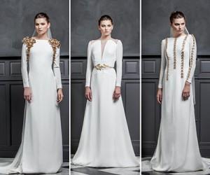Свадебные платья Colour Nude 2015