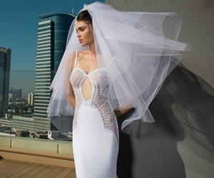 Свадебные платья Irit Shtein 2015