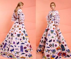 Rami Kadi Haute Couture весна-лето 2017