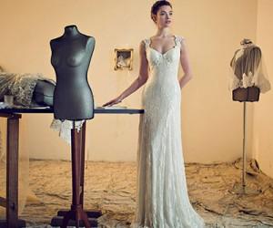 Свадебные платья Roman Belavan 2014