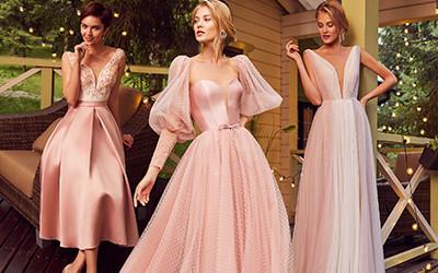 Коктейльные и вечерние платья Kookla 2020