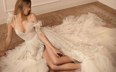 Свадебные платья Eisen-Stein 2019