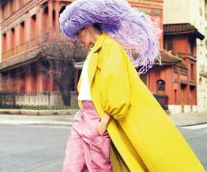 Nieves Alvarez на страницах Hola! Magazine