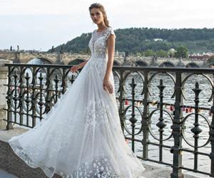 Свадебные платья Helena Kolan 2019