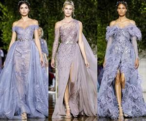 Zuhair Murad Haute Couture осень-зима 2017-2018
