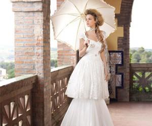 Свадебные платья Inmaculada Garcia 2015