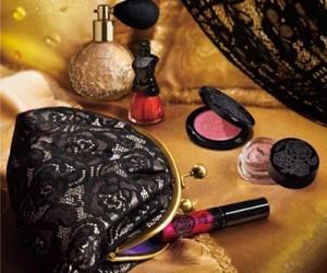 Коллекция косметики Anna Sui Black Veil Holiday 2012