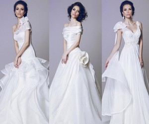 Свадебные платья Bellantuono 2015