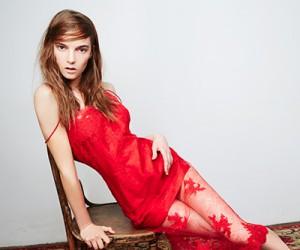 Ester Abner осень-зима 2014-2015