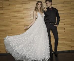 Свадебные платья Hadas Cohen 2017