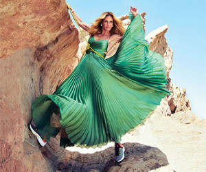 Julia Roberts для журнала Harper's Bazaar US