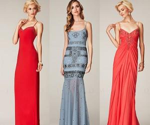 Вечерние платья Mignon весна-лето 2014
