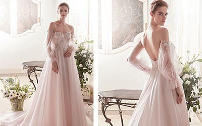 Свадебные платья Blumarine Sposa 2019