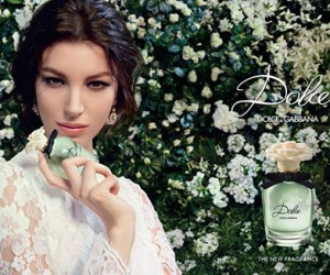 Новый аромат Dolce от Dolce & Gabbana