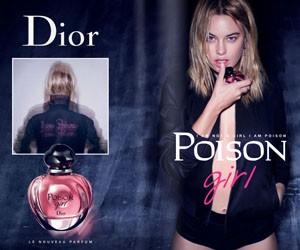 Новый аромат Dior Poison Girl