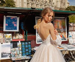 Свадебные платья Victoria Soprano 2019