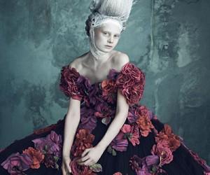 Vogue Germany Апрель 2014
