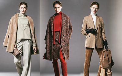 Женская одежда Kiton осень-зима 2019-2020