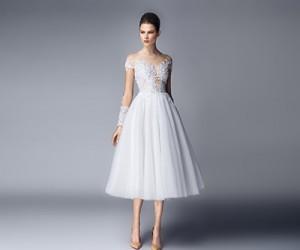 Свадебные платья O'Blanc 2017