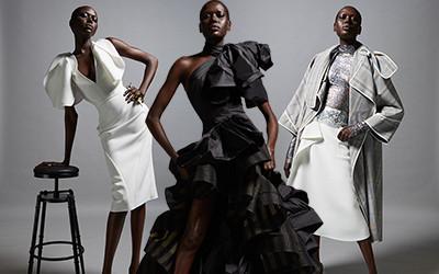Женская одежда Maticevski весна-лето 2020