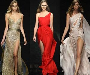 Rani Zakhem Haute Couture осень-зима 2015-2016