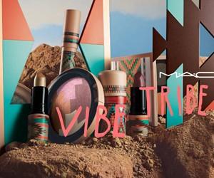 Коллекция макияжа MAC Vibe Tribe лето 2016