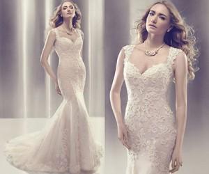 Свадебные платья CB Couture 2014