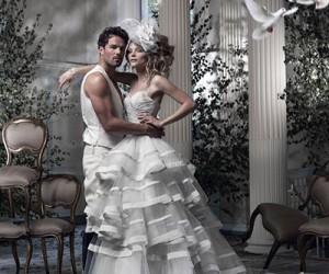 Свадебная коллекция Ian Stuart 2013