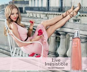 Новый аромат Live Irresistible от Givenchy