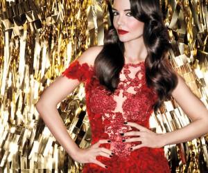 Коллекция макияжа Bobbi Brown Old Hollywood Holiday 2013
