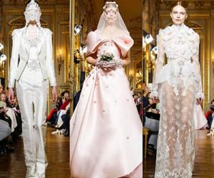 Francesco Scognamiglio Haute Couture весна-лето 2017
