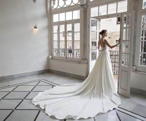 Свадебные платья Riki Dalal Haute Couture 2016