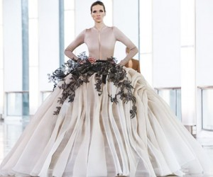 Stephane Rolland Haute Couture весна-лето 2015